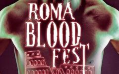 Roma Blood Fest 2019