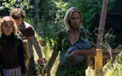A Quiet Place 2: il teaser trailer dell'horror con Emily Blunt