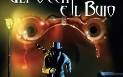 """Sergio Bonelli Editore presenta """"Gli occhi e il buio"""""""