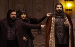 What We Do in the Shadows: debutterà in aprile la seconda stagione dello show