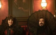 What We Do in the Shadows: la serie comedy-horror arriva su Rai4