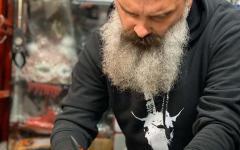 Intervista a Stefano Cardoselli