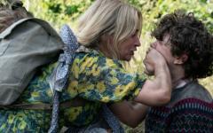 A Quiet Place II: il film di John Krasinski arriva al cinema