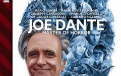 "Hollywood Roads presenta ""Joe Dante: Master of Horror"""