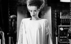 """Universal spera ancora di riuscire a riportare in vita """"La moglie di Frankenstein"""""""