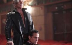Cursed: Lindsay Lohan e Mickey Rourke nel cast del thriller