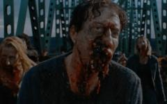 Blood Quantum: il trailer red band dello zombie movie