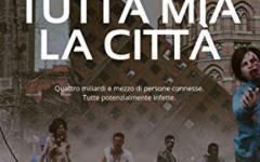 """Alessandro Girola presenta """"Cieli Porpora"""" e """"Tutta mia la città"""""""