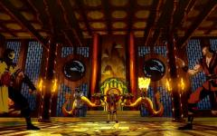 Mortal Kombat Legends: Scorpion's Revenge disponibile in digitale