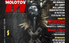 Independent Legions presenta il primo numero di Molotov Magazine