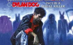 """Sergio Bonelli Editore presenta """"Morgan Lost & Dylan Dog. Incubi e serial killer"""""""