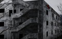 Gonjiam: Haunted Asylum, in lavorazione il remake