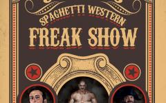"Watson edizioni presenta ""Spaghetti Western Freak Show"""