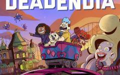 DeadEndia: in arrivo su Netflix la nuova serie animata