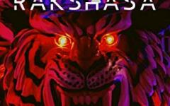 "Plutonia Publications presenta ""Rakshasa"""