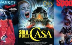 Supermarket horror, Spookies e Sola… in quella casa: l'horror anni '80 esplode in dvd