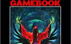 "Officina Meningi presenta ""Edgar Allan Poe – The Horror Gamebook"""