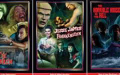 Horrible Tapes: torna il vintage con gli horror in limited edition dvd+vhs