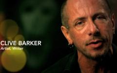 Clive Barker torna a parlare dei suoi prossimi progetti