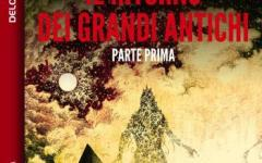 """Delos presenta """"Il ritorno dei Grandi Antichi"""" a cura di Gianfranco de Turris"""