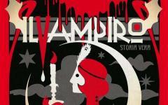 """La Biblioteca di Lovecraft presenta """"Il vampiro. Storia vera"""""""