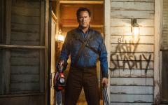 Evil Dead Rise: Bruce Campbell parla della nuova protagonista