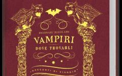La prima guida illustrata dedicata alla caccia ai Vampiri