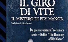"""Delos Digital presenta """"Il giro di vite. Il mistero di Bly Manor"""""""