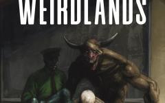 """Weird Book presenta """"Weirdlands"""""""