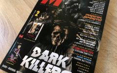 Independent Legions presenta Molotov Magazine n.2