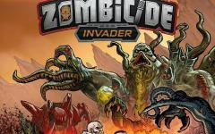 Zombicide Invader: in libreria e fumetteria la graphic novel tratta dal boardgame