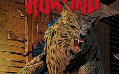 "Weird Book presenta ""The Howling"""