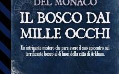 """Delos Digital presenta """"Il bosco dai mille occhi"""""""