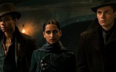 Shadow and Bone: il trailer della serie dark fantasy targata Netflix