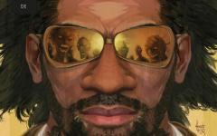 """Leviathan Labs presenta """"Ezequiel Himes – cacciatore di zombie"""""""