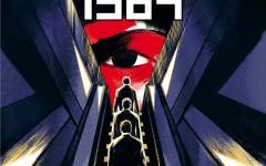"""Ferrogallico presenta l'adattamento a fumetti di """"1984"""""""