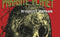 "Black Dog presente ""Parasite Planet"""