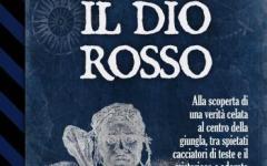 """Delos Digital presenta """"Il Dio rosso"""""""