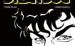 """Sergio Bonelli Editore presenta """"Dylan Dog. L'occhio del gatto"""""""