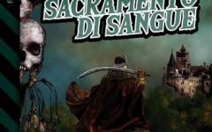 "Delos Digital presenta ""Sacramento di sangue"""