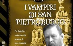 "Delos Digital presenta ""I vampiri di San Pietroburgo"""