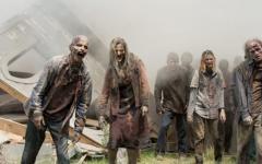 Killing It: in arrivo su Amazon una nuova zombedy