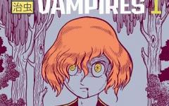 """J-POP Manga presenta """"Vampires"""" di Osamu Tezuka"""