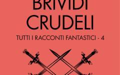 """Edizioni Hypnos presenta """"Brividi Crudeli"""""""