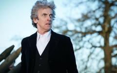 The Devil's Hour: Peter Capaldi si unisce al cast dello show