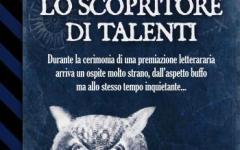 """Delos Digital presenta """"Lo scopritore di talenti"""""""