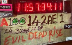 Evil Dead: a buon punto le riprese del nuovo capitolo