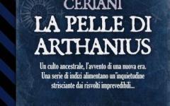 "Delos Digital presenta ""La pelle di Arthanius"""