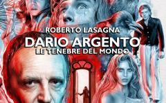 """Weird Book presenta """"Dario Argento. Le tenebre del mondo"""""""
