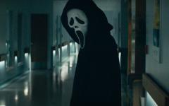 Scream: sono online trailer, poster e immagini del film